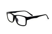 korrekturgläser großhandel-Unisex klassische Marke Brillen Rahmen Mode Kunststoff Plain Brillen Brille für Rezept 5245