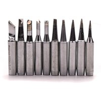 Wholesale Hakko Soldering Iron Tips 936 - Hakko 900M series soldering iron tips for Hakko 936 937 942 solder station, 907 908 iron