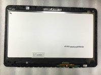 """Wholesale 15 Lcd Laptops Screen - 15.6"""" inch Laptop LCD Touch Screen For 4K 15.6""""DELL inspiron 15 7548 UHD 3840*2160 LCD Screen Replacment Display Screen"""