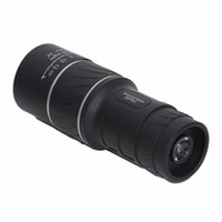 Wholesale Wide Angle Scope - 16X52 HD Spotting scope Telescope Monocular Telescope Caliber For Sport Camping wide angle low light night vision Best Price MOQ;10pcs