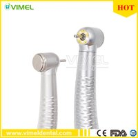 Wholesale Dental Equipment Handpiece - Dental Equipment LED Handpiece 5 way spray Push Button 2 Hole   4 Hole