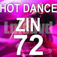 Wholesale Dance Dvds - Free Shipping 2017.12 New South America HOT DANCE ZIN 72 Comprehensive dances ZIN72 Video DVD + Music CD