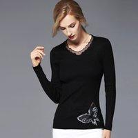 Wholesale Outwear Jacket Popular Tops - Popular Wholesale Women Tops Formal Outwear Lace Sweater Keep Warm Jacket