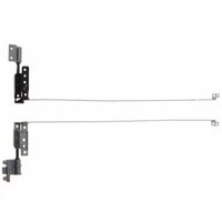 Wholesale Hinges For Hp Laptop - Left & Right Laptops Replacements LCD Hinges Fit For HP Pavilion DV9100 DV9200 DV9300 DV9500 DV9600 DV9700 DV9800