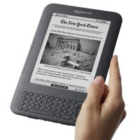 Wholesale Kindle e ink ebook reader keyboard ink screen GB e book pdf epub with mp3 ereader books have kobo in stock