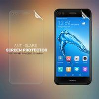 Wholesale Nillkin Screen Protector Wholesale - Free Shipping for HUWEI Y6 PRO (2017)  P9 LITE Mini ANTI-GLARE Screen protector 2pcs lot NILLKIN MATTE anti-glare screen protective fillm