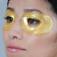 Wholesale Best Selling K Dark Circle Removal Gold Eye Mask Remove Eye Bags and Puffy Eyes without Surgery Collagen Mask Pairs Packs