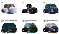 Wholesale Cheap Power Wholesale - 2018 new CAYLER & SONS Flagged US Adjustable Snapbacks Baseball Cap Hats,Cheap Holy Brooklyn Wild Style caps hat,Label Rasta Power Headwears