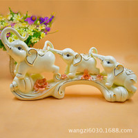 Wholesale Wedding Souvenirs China - 1301 High Archives Ivory Porcelain One Home Three Mouth As Ceramics Arts And Crafts Goods Of Furniture For Display Rather Than For Use 2015