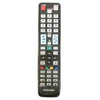 melhores tvs 3d venda por atacado-Atacado-New Universal Controle Remoto BN59-01039A BN5901039A Fit Para Samsung 3D TV LCD UE55C6900 UE55C6500 Frete Grátis Melhor Preço