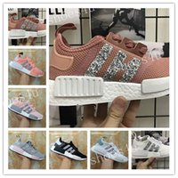 2017 Cheap Discount Discount New NMD R1 W