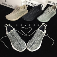 Wholesale Fashion Dove - Wholesale 350 Boost 350 Moonrock Pirate black Turtle Dove Low Fashion Shoes Cheap Shoe Sale New Sneakers For Men women Dropshipping Accepted