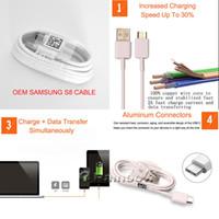 Wholesale Original Nintendo Cable - OEM Original 1.2M USB Type-C cable for Samsung S8, S8 Plus, Macbook, LG G6 V20 G5, Google Pixel, Nintendo Switch