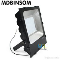 Wholesale 3030 SMD LED flood light W W W W W W W floodlight Waterproof IP65 AC85 V outdoor spotlight garden Landscape Wall Lamp