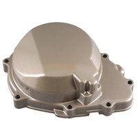 Wholesale Zx6r Engine - Motorcycle Engine Crank Case Stator Cover For KAWASAKI ZX6R ZX636 2003-2004