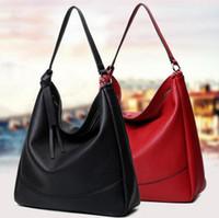 Wholesale Crescent Bags - fashion new crescent bag Wild fashion trend luxurious brand women colorful messenger bags shoulder Tote Handbag