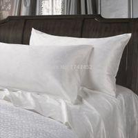 Wholesale tencel duvet - Wholesale- 300Thread Count TENCEL flower sheet set 1 flat sheet 1 fitted 2 pillowcases