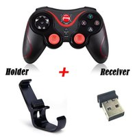 Terios T3 Drahtlose Bluetooth Gamepad Joystick Spiel Gaming Controller Fernbedienung für Samsung S6 S7 Android Smartphone Tablet TV Box