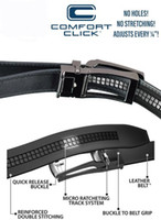 Wholesale Wholesale Leather Belts For Men - Designer Men's Genuine Leather Comfort Click Belt Strap Male Belts Men High Quality Fake Pin Buckle Belt for Men Belts Cinto