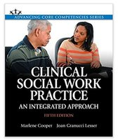 Wholesale Wholesale English Books - Clinical social work practice An Integrated Approach 5th edition 978-0205956876