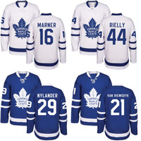 Lady Toronto Maple Leafs Jersey # 34 Auston Matthews Nueva temporada Invierno Classic Hockey Jerseys Cheap 100% Stitched Embroidery Logos