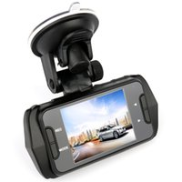 "Wholesale Car Driving Video Recorder - 2.4"" Portable Mini Car DVR Camera Full HD 1080P Dash Cam Vehicle Video Driving Recorder Night Vision Tachograph Black Box"
