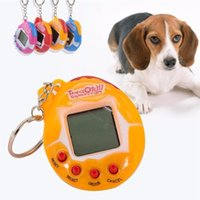 Wholesale Brand New Electronic S Nostalgic Toy Tiny Tamagotchi Pets in One Virtual Pet Cyber Pet Toy