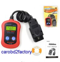 Wholesale Wholesale Factory Free Shipping Code - Factory Wholesales----Maxiscan MS300 OBDII OBD2 Car Auto Diagnostic Code Reader Scan Tool CAN 10pcs lot with DHL free shipping
