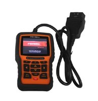 Wholesale Oil Service Tools For Car - FOXWELL NT510 Full System Car Diagnostic Tool ABS SRS Airbag Crash Data SAS EPB Oil Service Reset For Fiat Ford Mazda Volvo GM