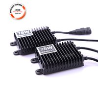 Wholesale H1 75w - 12V 75W HID Digital Ballast big high power for HID Xenon HID bulb for hunt or truck free shipping