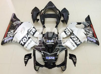 Wholesale Repsol Cbr - New Fairings kits Injection ABS For HONDA CBR 600 F4i 01-03 CBR600FS FS CBR600 F4i 2001 2002 2003 CBR 600F4i CBR600F4i 01 02 03 REPSOL