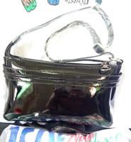 Wholesale Handbag Oil - Wholesale-2016 evening bag New arrival womens handbag Brilliant bag shoulder bag japanned leather patent leather oil skin PU ajs handbag