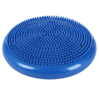 пластина для ног оптовых-Wholesale-Twist  Disc Board Pad Inflatable Foot Massage Large-sized Waist Wriggling Plate 180kg Bearing Force Fitness Exercise