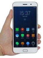 lenovo phone оптовых-Lenovo Зук Z1 процессор Snapdragon 801 мобильный телефон 2.5 ГГц Андроид 5.1 3 ГБ/64 ГБ 5,5-дюймовый 1920*1080 13.0 Мп 4100 мА / ч п-4G сенсорный