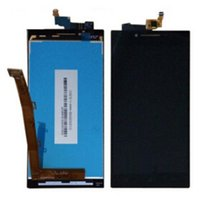 Wholesale Cellphones Lcd Replacement Screens - Wholesale-good quality Touch Screen Digitizer Glass +lcd display assembly For Lenovo P70 P70t cellphone replacement parts+tracking code