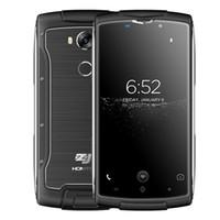 Wholesale Waterproof Phone India - HOMTOM ZOJI Z7 IP68 Waterproof 4G Smartphone 5.0 inch Android 6.0 MTK6737 Quad Core 1.3GHz 2GB RAM 16GB ROM 8.0MP Mobile Phones