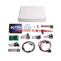 Wholesale ecu master tuning tool - 100 Brand New Ktag K TAG ECU Programmer Tool Master KTAG V2 and V1 in No Tokens Limited K TAG ECU Chip Tuning Tool