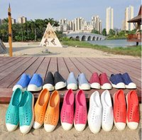 Wholesale wholesalers for cool shoes - Women Shoes Jelly Shoes Sandals For Women Flats Flat Heel Cool Summer Sandals Ladies Slippers, Beach Shoes with Holes