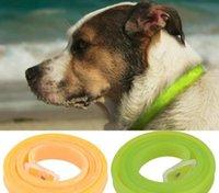 Wholesale Cat Flea Tick Collars - PHPH 1PCS Dog Cat Repel Tick Flea Quick Kill Remover Pet Protection