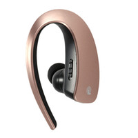 Wholesale Wireless Noise Cancellation - Q2 Wireless Bluetooth V4.1 Headset Earphone Headphone Ear-hook CVC 6.0 Noise Cancellation Sport Hands-free with MIC for iPhone 7 Samsung