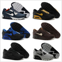Wholesale air Cheap Original Run Running Shoes mens black white Runings Shoe Athletic Outdoor Sneakers online Size36