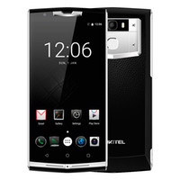 Wholesale bank wifi - 3GB 32GB OUKITEL K10000 PRO 4G LTE Fast Charge 10000mAh Battery Power Bank 64-Bit Octa Core MTK6750T GPS Fingerprint 13MP Camera Smartphone