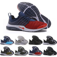 Wholesale Cheap Large Size Shoes - Free Shipping Air Presto Ultra Casual Shoes Men New Cheap High Quality Large Net Breathe Sneakers Men's Running Shoes Size 7-12