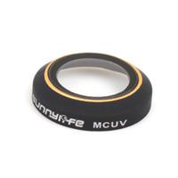 Wholesale Electric Filter - MCUV Camera Lens Filter for DJI Mavic Pro Drone