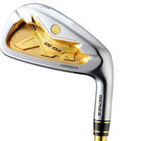 Wholesale iron man star - New Golf Clubs HONMA S-02 4 star Golf Irons Set 4-11.Aw.Sw with irons Graphite Golf shaft Clubs set Free shipping