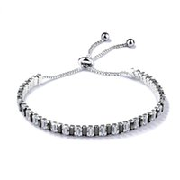d2c13fac9 In 2017, the new woman contracted temperament set auger drill bracelet  individuality hand act the role ofing is tasted