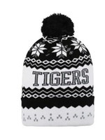 c898175e3dc Wholesale fleece lined knit hat for sale - snowflake Beanie Winter Snow  Fleece Lined winter hat