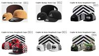 Wholesale Bills Snapback - 2017 Cayler & Sons snapback Galaxy Star stay fly hand ,men & women's skateboard cheap adjustable basketball hats , hiphop bboy flat bill cap