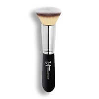 Wholesale Buff Black - Brand Professional Makeup Brushes tools it cosmetics BB CREAM FOUNDATION BUFFING BRUSH contour make up beauty High Quality