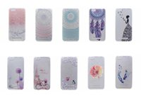 Wholesale Silicone Vibe - Qiaogle® Phone case - For Lenovo Vibe C A2020 (5.0 inch) Soft and Cozy TPU Silicone Back Cover Protect case   MM01 - Marble